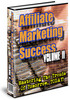 Affiliate Marketing Success Vol. #2