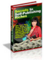 Thumbnail Secrets to Self-Publishing Riches