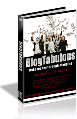 Product picture Who Else Whats To Earn MEGA BUCKS Blogging From Home?