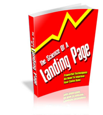 Product picture The Science Of A Landing Page