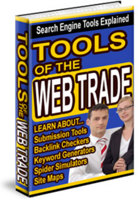 Product picture Tools of the Web Trade